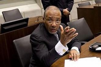 SIERRA LEONE : La CPI condamne Charles Taylor à 50 ans de prison