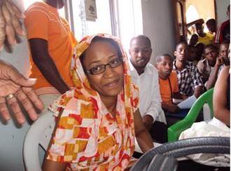 GUINEE: Les fonctionnaires pro-UFDG renvoyés des Ministères