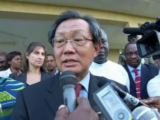 Conseil de sécurité, Voici un extrait du rapport de Choi sur la situation en Côte dÂ'Ivoire