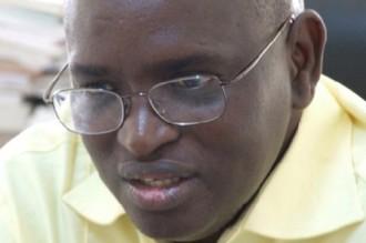 Cambriolage spectaculaire chez le journaliste Latif Coulibaly