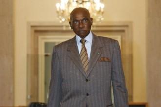 SENEGAL : Scandale du Gouvernement de Wade : Pillage de 100 milliards