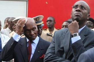 SECOND TOUR SENEGAL: Wade se sépare de son directeur de campagne