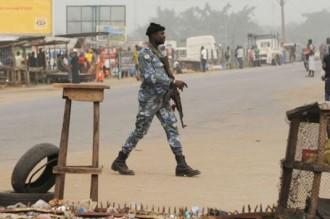 Les morts de ce lundi à Abobo, menaces de represailles