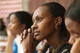 GHANA : Journée de lÂ'UA 2012 : Des jeunes leaders tenteront de faire redécoller le continent