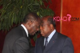 COTE D'IVOIRE: Alassane Ouattara, président «radin»?
