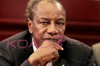 GUINÉE : Deux ministres là¢chent le gouvernement d'Alpha Condé !