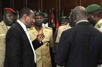GUINÉE : Alpha Condé refuse de libérer le Général Nouhou Thiam et autres dans lÂ'affaire de lÂ'attaque de son domicile