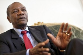 GUINEE : Forum économique pour pas grand chose et nouvel appel à manifester de l'opposition !