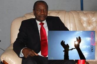 GUINEE: Des prisonniers bientôt graciés par Condé