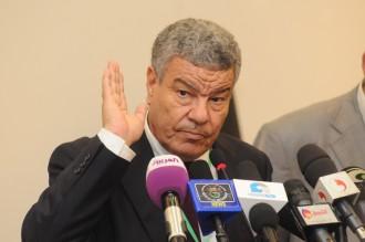 Koacinaute : L'heure des comptes a-t-elle sonné à Alger ?