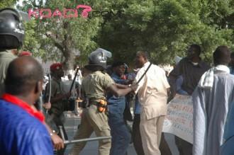 Amnesty International épingle le Sénégal pour torture