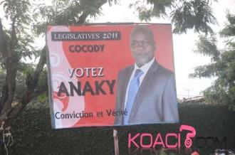 TRIBUNE: Législatives ivoiriennes : sÂ'attendre à un faible taux de participation