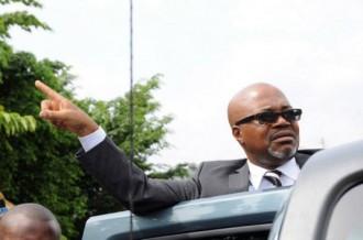 André Mba Obame: «je suis prêt à perdre ma vie pour le Gabon»