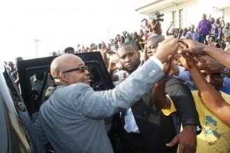 GABON: André Mba Obame: «ça peut dégénérer à tout moment »