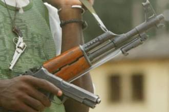 COTE D'IVOIRE: ONUCI ET DESARMEMENT: des chefs fafn au cÂœur d'un complot !