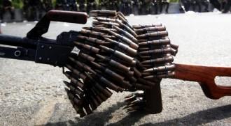 L'Onuci collecte des armes dans la sous prefecture de Bagohouo !