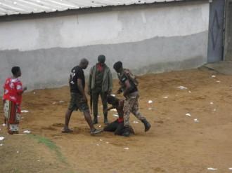 COTE DÂ'IVOIRE : Le Ghana dÂ'accord pour extrader les pros-Gbagbo et les ratissages se poursuivent