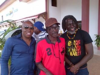 COTE DÂ'IVOIRE : La caravane de la réconciliation bat son plein