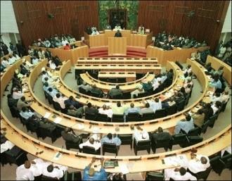 Projet de loi modifiant le Code électoral : Les députés « violent » la Cedeao