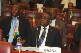 GHANA : Les docteurs empêchent Atta Mills de sÂ'envoler !