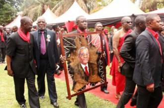 GHANA : La présidentielle 2012 va-t-elle engendrer la fracture nord-sud ?