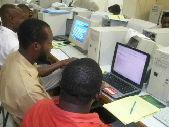 Le Campus Numérique Francophone de Libreville et les Jeunes Volontaires Francophones du Gabon relancent les formations gratuites
