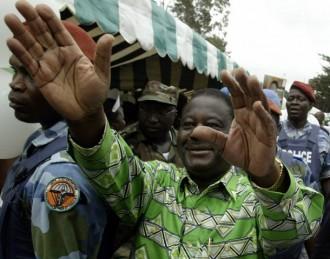 Le « TSG », tout sauf Gbagbo, réunirait il Bédié et ADO?