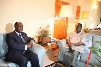 Bédié – Ouattara, lÂ'impossible  union ?