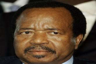 Des camerounais de la diaspora portent plainte contre Paul Biya