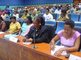 La société civile recommande une institutionnalisation dÂ'un cadre de concertation entre elle le gouvernement gabonais