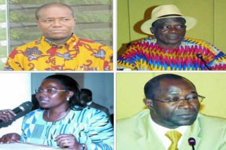 Laurent Gbagbo est il devenu le nouveau justicier de la Côte d'Ivoire?