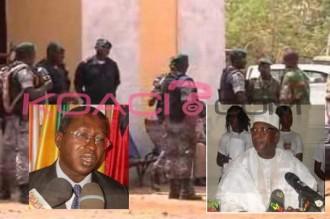 MALI : Un camp dÂ'entrainement présumé proche de Soumaïla Cissé et de Modibo Sidibé démantelé par lÂ'armée