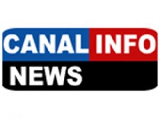 MEDIAS - Canal info News licencie 20 employés