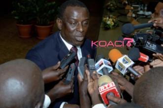 Cheikh T. Gadio sÂ'allie au marabout Djamil pour combattre Wade