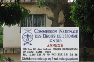 TORTURE TOGO: Communique du Collectif des Associations Contre lÂ'Impunité au Togo