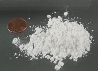 Un Nigérian arrêté avec 600 grammes de cocaïne dans le ventre