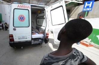 GUINÉE : Violentes échauffourées au Marché Madina et en banlieue de Conakry