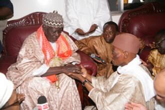 Décès du khalife général des Mourides, Serigne Bara Mbacké