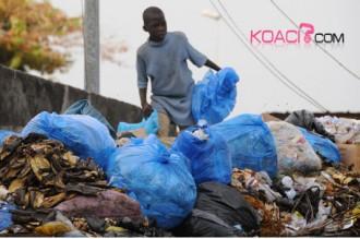 COTE D'IVOIRE: La décharge dÂ'Akouédo fermera en décembre 2012