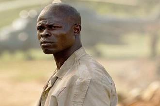 Djimon Hounsou: Itinéraire dÂ'un Béninois à Hollywood