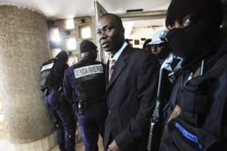 COTE D'IVOIRE: Assassinat du colonel major Dosso, Bruno Dogbo Blé innocent!