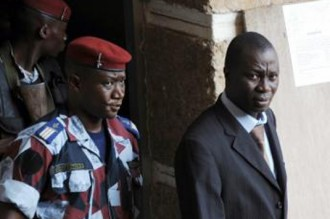 COTE D'IVOIRE : Assassinat du colonel major Adama Dosso, un témoin blanchi le général Bruno Dogbo Blé