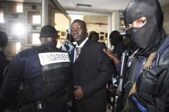 COTE D'IVOIRE : Assassinat du colonel major Dosso, 15 ans de prison dogbo Blé et Kipré Yagba