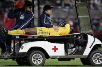 Didier Drogba, victime du sort ?