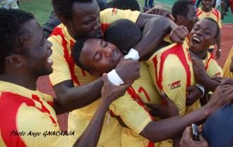 BÉNIN : Classement FIFA: Les Ecureuils remontent enfin