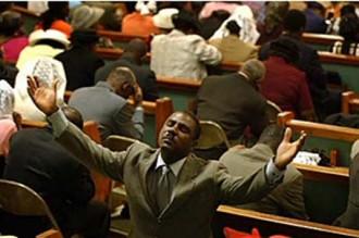 Prolifération des églises, nouvel ordre religieux ?