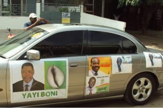 Elections Benin 2011 : Vers un 2ème tour Yayi-Houngbédji, Abt la désillusion