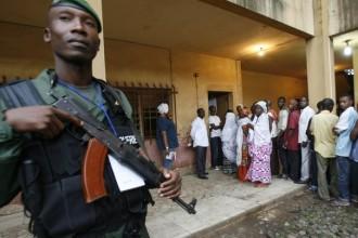 GUINÉE : L'Afrique du Sud tente de faire passer la vente de ses kits pour les éléctions
