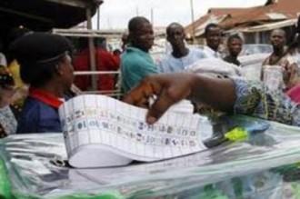 Niger : deux nouvelles candidatures aux présidentielles de 2011