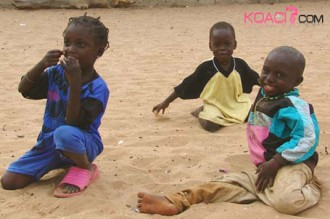 Violence faite aux enfants, lÂ'Unicef condamne le Sénégal